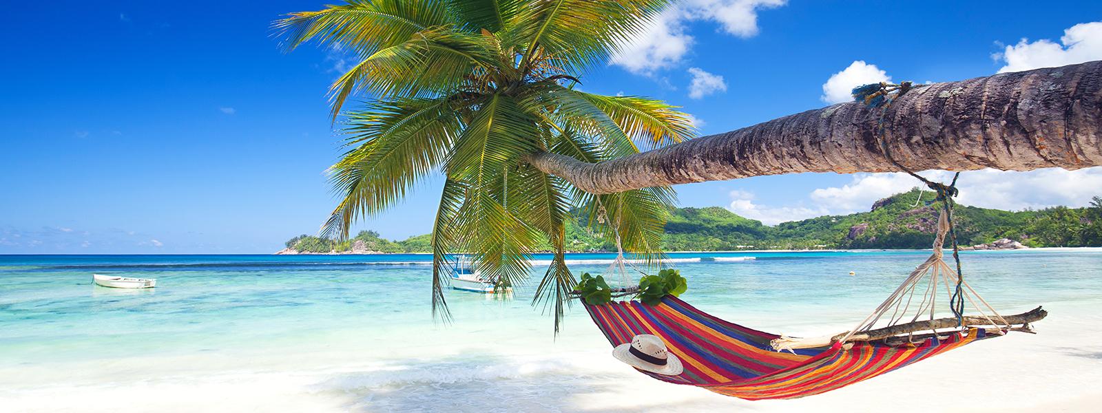 THE PERFECT CARIBBEAN PARADISE GETAWAY